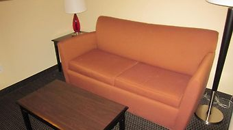 Comfort Inn & Suites Jfk Airport photos Room
