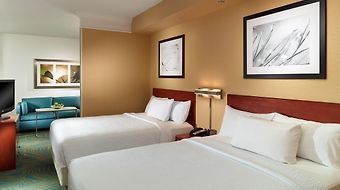 Springhill Suites Atlanta Buckhead photos Room