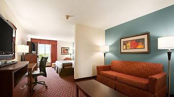 Wingate By Wyndham San Marcos photos Room
