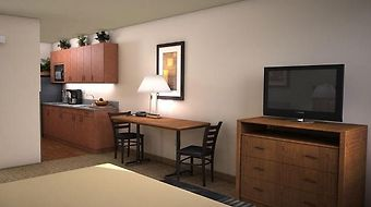 Aspen Suites Hotel Anchorage photos Room