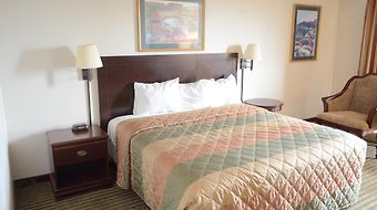 Ramada Limited Houston Sharpstown photos Room