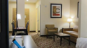 Best Western Plus Hobby Airport Inn & Suites photos Room