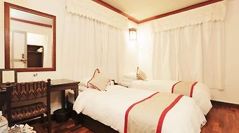 Shambaling Boutique Hotel photos Room