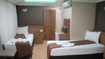 Simper Hotel photos Room