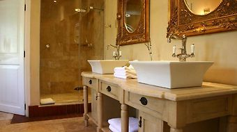 Franschhoek Country House And Villas photos Room