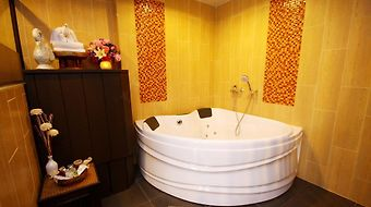 Chiangmai Night Bazaar Boutique Hotel photos Room
