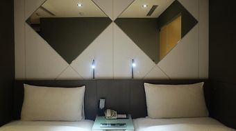 Beauty Hotels Taipei - Hotel B6 photos Room