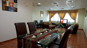 Al Safa Royal Suites photos Room