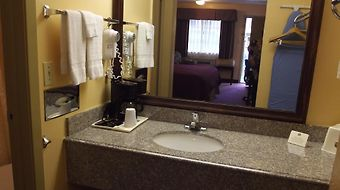 Best Western Northpark Inn photos Room