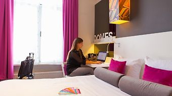 Ibis Styles Amsterdam Amstel photos Room