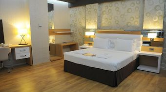 Anemon Adana photos Room