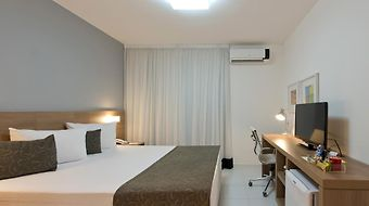 Apart-Hotel Promenade Verano Stay photos Room