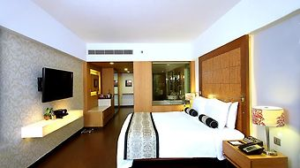 The Fern Hotel Ahmedabad photos Room