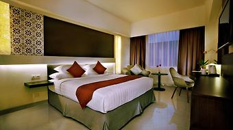 Atria Hotel & Conference Magelang photos Room