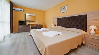 Pomorie Hotel photos Room