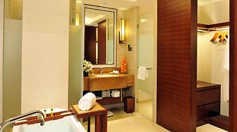 Doubletree Resort By Hilton Hotel Sanya Haitang Bay photos Room