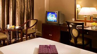Grand Mercure Teda photos Room