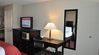 Best Western Willows Inn photos Room
