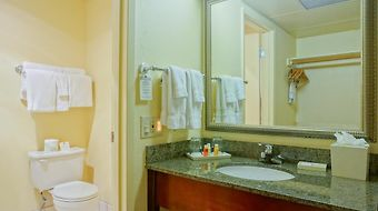 Best Western Plus Garden Court Inn photos Room