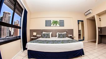 Quality Hotel Fortaleza photos Room