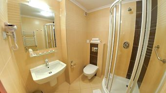 Hotel Arena Spa And Wellness Tychy photos Room