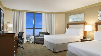 Doubletree By Hilton Miami Airport photos Room