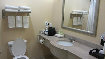 Holiday Inn Express & Suites Galveston West-Seawall photos Room