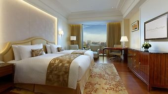 The Okura Prestige photos Room