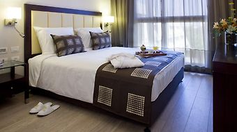 Kfar Maccabiah Hotel & Premium Suites photos Room