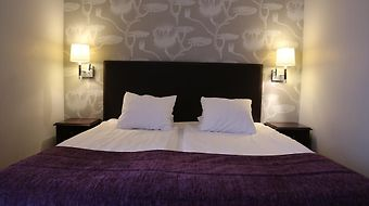 Best Western Vimmerby Stadshotell photos Room