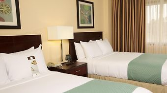 Doubletree Suites By Hilton Hotel Raleigh-Durham photos Room