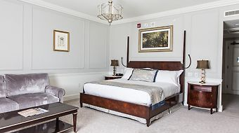 Belmond Charleston Place Hotel photos Room