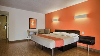 Motel 6 Merced photos Room