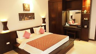 Chaw Ka Cher Tropicana Lanta Resort photos Room