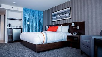 The Grand Winnipeg Airport Hotel photos Room