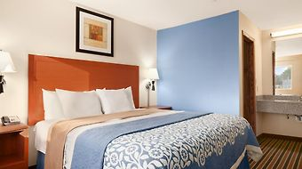 Days Inn Champaign/Urbana photos Room