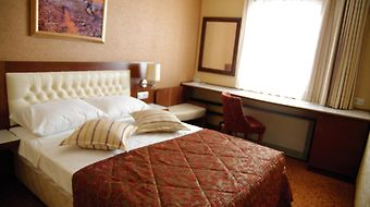 Yuksel Hotel Istanbul photos Room