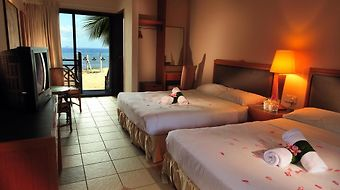 Paya Beach Spa & Dive Resort photos Room