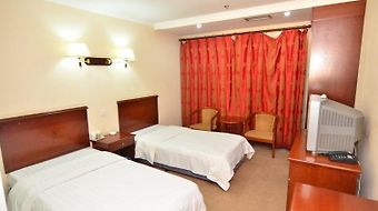 Hong Sheng Hotel photos Room
