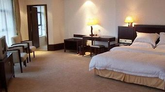 King Court Hotel photos Room