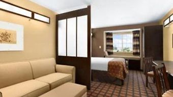 Microtel Inn & Suites By Wyndham Columbia/At Fort Jackson photos Room
