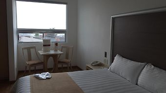Hotel Aspen photos Room
