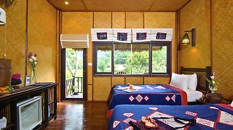 Hmong Hilltribe Lodge photos Room