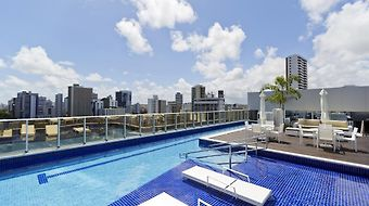Courtyard By Marriott Recife B photos Room