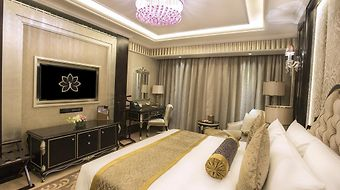 Narcissus Hotel And Residence Riyadh photos Room