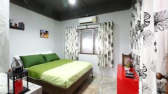 Mon Lodge & Yoga Donmuang photos Room