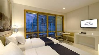 Grande Centre Point Hotel Ploenchit photos Room