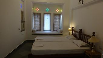 Aashiya Haveli photos Room