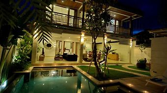 Villa Lumut photos Room