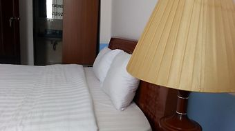 Thien Duong Hotel photos Room